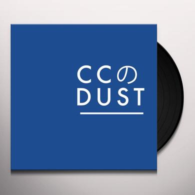 CC DUST Vinyl Record