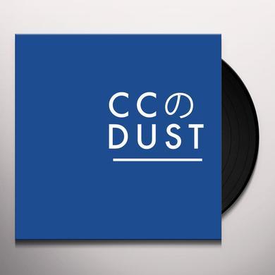 CC DUST (EP) Vinyl Record