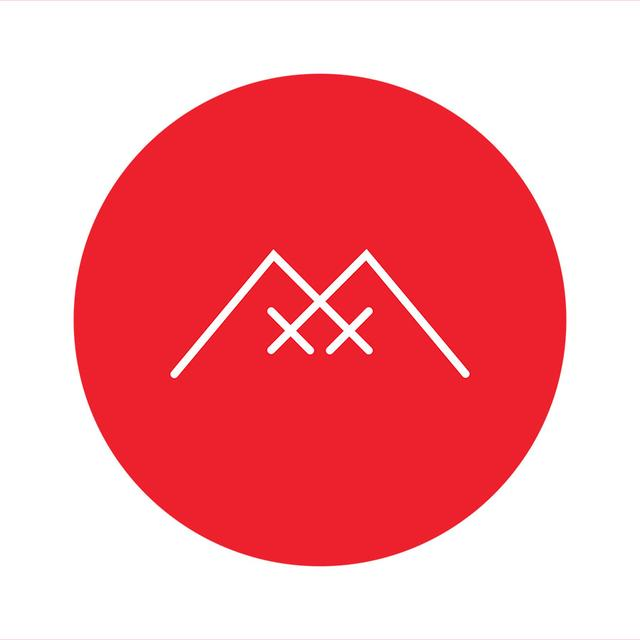 XIU XIU PLAYS THE MUSIC OF TWIN PEAKS Vinyl Record - Colored Vinyl, 180 Gram Pressing