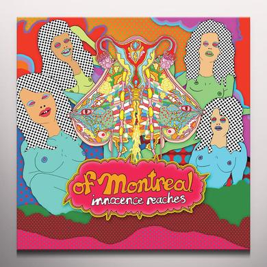Of Montreal INNOCENCE REACHES Vinyl Record