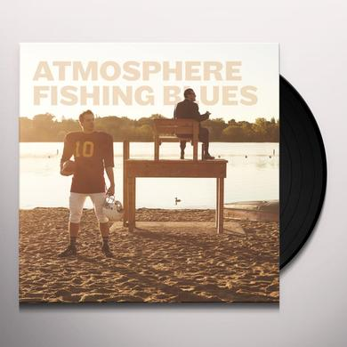 Atmosphere FISHING BLUES Vinyl Record - Digital Download Included