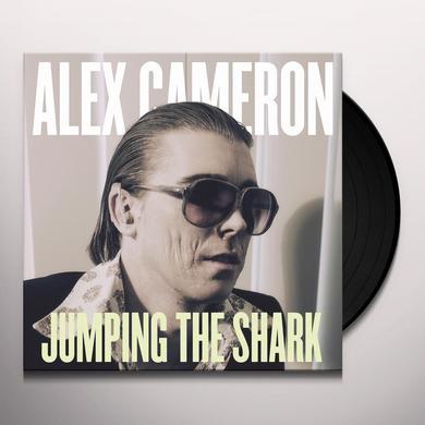 Alex Cameron JUMPING THE SHARK Vinyl Record
