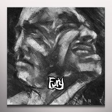 Fury PARAMOUNT Vinyl Record