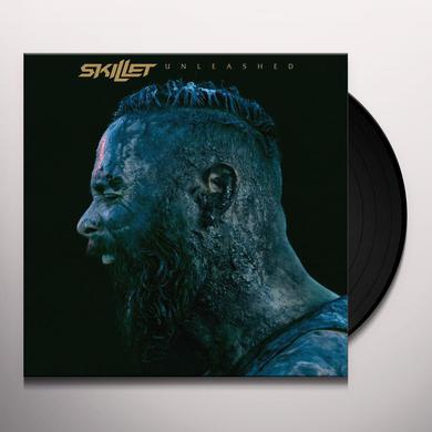 Skillet UNLEASHED Vinyl Record
