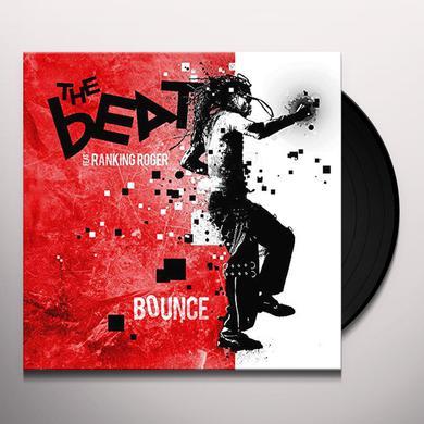 BEAT / RANKING ROGER BOUNCE Vinyl Record