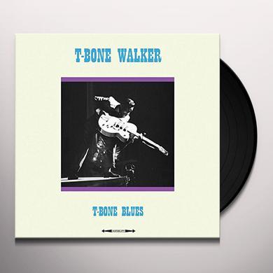 T-Bone Walker T-BONE BLUES Vinyl Record - UK Import