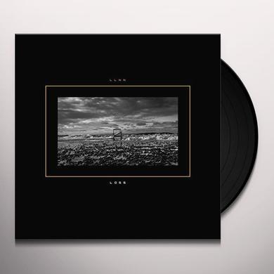 LLNN LOSS Vinyl Record - UK Import