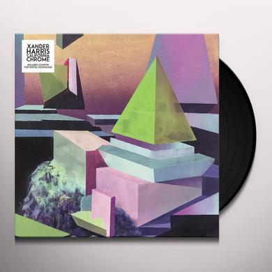 Xander Harris CALIFORNIA CHROME Vinyl Record