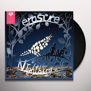 Erasure NIGHTBIRD Vinyl Record