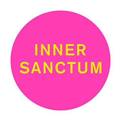 Pet Shop Boys INNER SANCTUM Vinyl Record