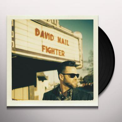 David Nail FIGHTER Vinyl Record