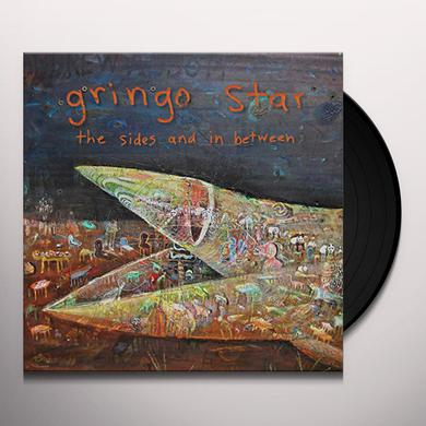Gringo Star SIDES AND IN BETWEEN Vinyl Record