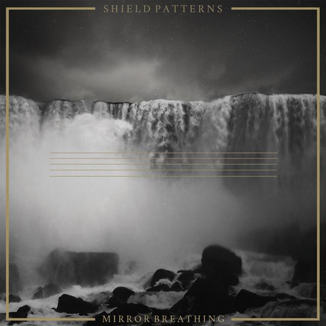 Shield Patterns MIRROR BREATHING Vinyl Record