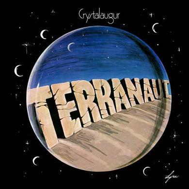 CRYSTALAUGUR TERRANAUT Vinyl Record