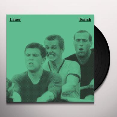 Lauer TEARSH Vinyl Record