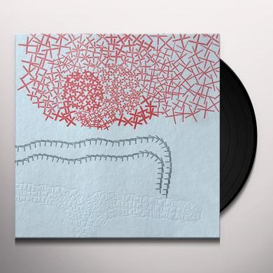 BALEINE 3000 NAP Vinyl Record