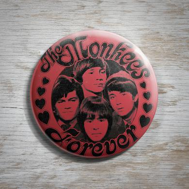 Monkees FOREVER Vinyl Record