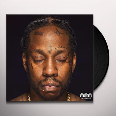2 Chainz COLLEGROVE Vinyl Record