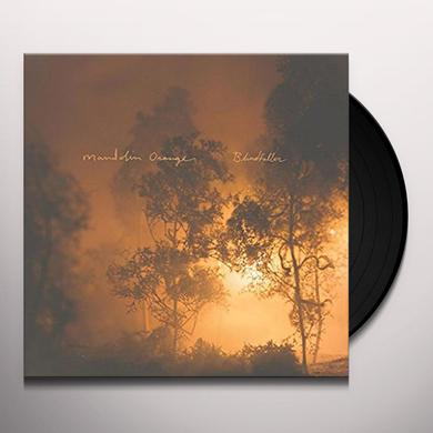 Mandolin Orange BLINDFALLER Vinyl Record - Digital Download Included