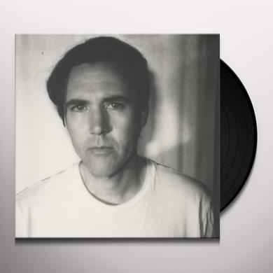 Cass Mccombs MANGY LOVE Vinyl Record