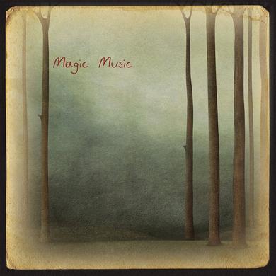 MAGIC MUSIC Vinyl Record - 180 Gram Pressing, Digital Download Included