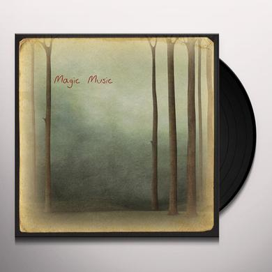MAGIC MUSIC Vinyl Record