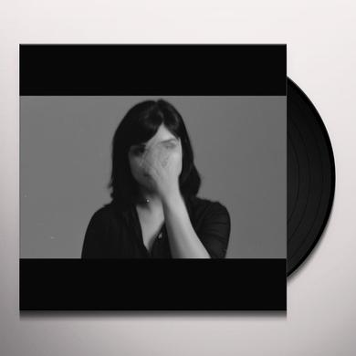 Sarah Davachi ALL MY CIRCLES RUN Vinyl Record