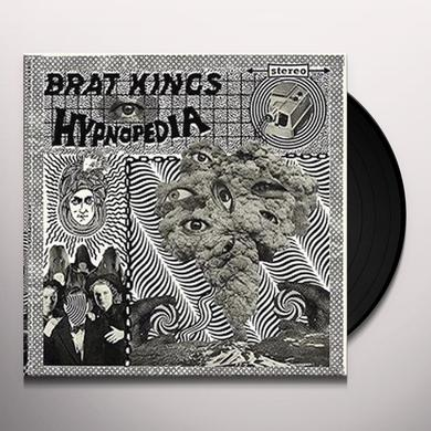 BRAT KINGS HYPNOPEDIA Vinyl Record