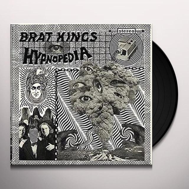BRAT KINGS HYPNOPEDIA Vinyl Record