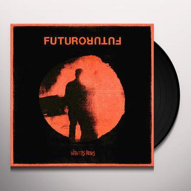 Futuro HABITOS RUINS Vinyl Record