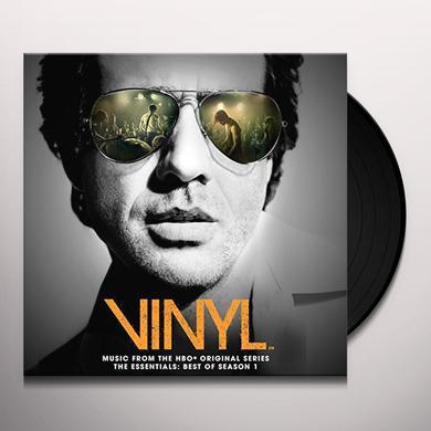 VINYL: THE ESSENTIAL - BEST OF SEASON 1 / VARIOUS Vinyl Record