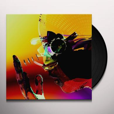 MOTION GRAPHICS Vinyl Record - Digital Download Included