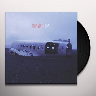 Harm Wulf HIJRAH Vinyl Record