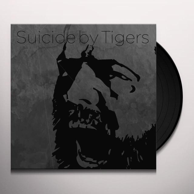SUICIDE BY TIGERS Vinyl Record