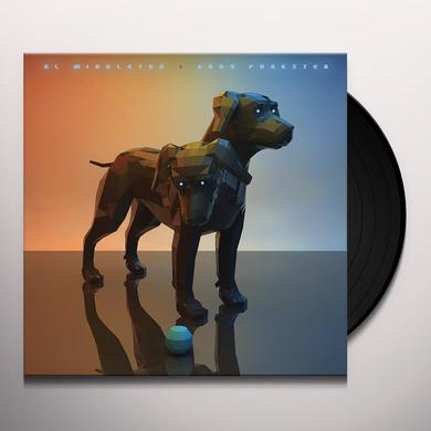 XL MIDDLETON / EDDY FUNKSTER Vinyl Record