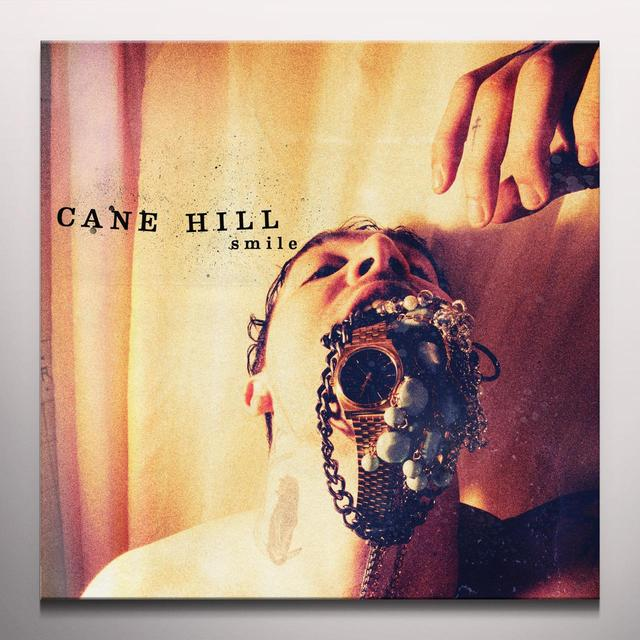 Cane Hill SMILE Vinyl Record - Colored Vinyl, Digital Download Included