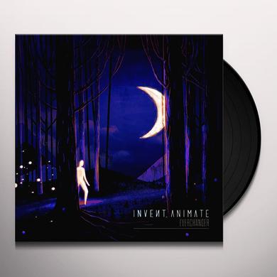 INVENT ANIMATE EVERCHANGER Vinyl Record