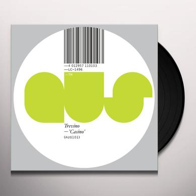 Trevino CASINO Vinyl Record