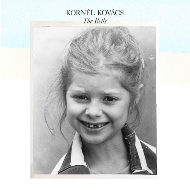 Kornel Kovacs BELLS Vinyl Record