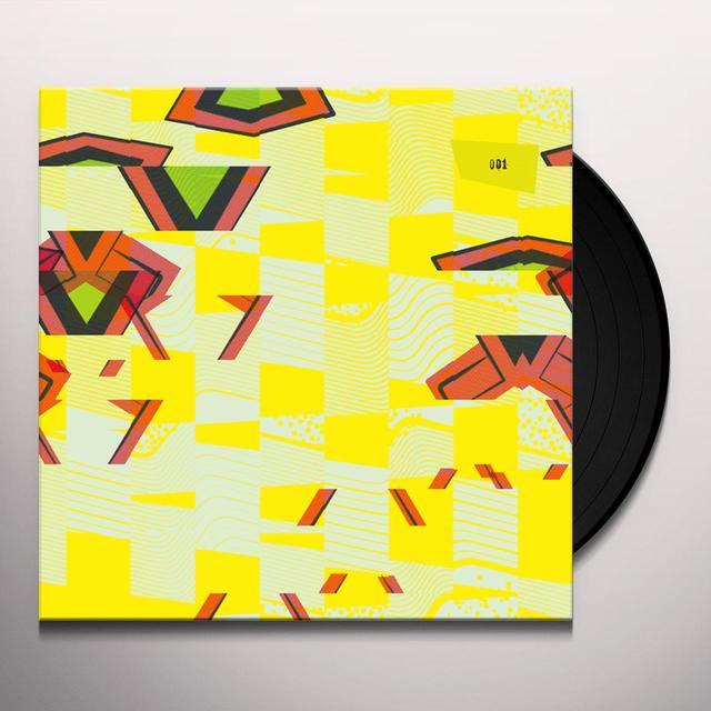 DJ Marfox REVOLUCAO 2005 - 2008 Vinyl Record