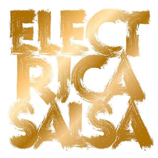 Off ELECTRICA SALSA - REVISITED Vinyl Record