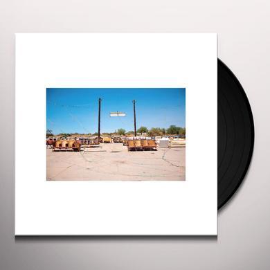 Javi Redondo HAMMOCKS GO WEST Vinyl Record