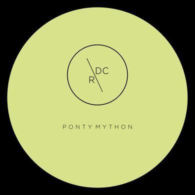 Ponty Mython LIFE LOVE CHANGES Vinyl Record