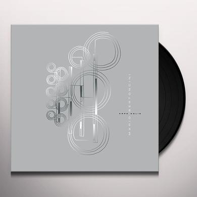 Mario Bertoncini ARPE EOLIE Vinyl Record