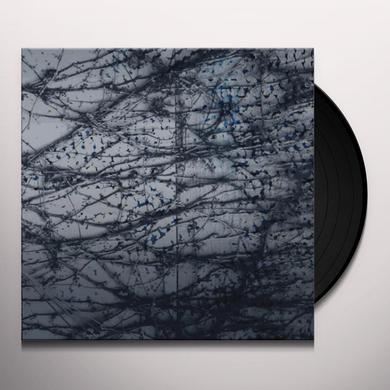 HUMAN RAYS TENSION Vinyl Record