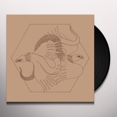 Huseyin Ertunc / Dogan Dogusel / Cem Tan GUMUSLUK SESSIONS: AT LON'S Vinyl Record