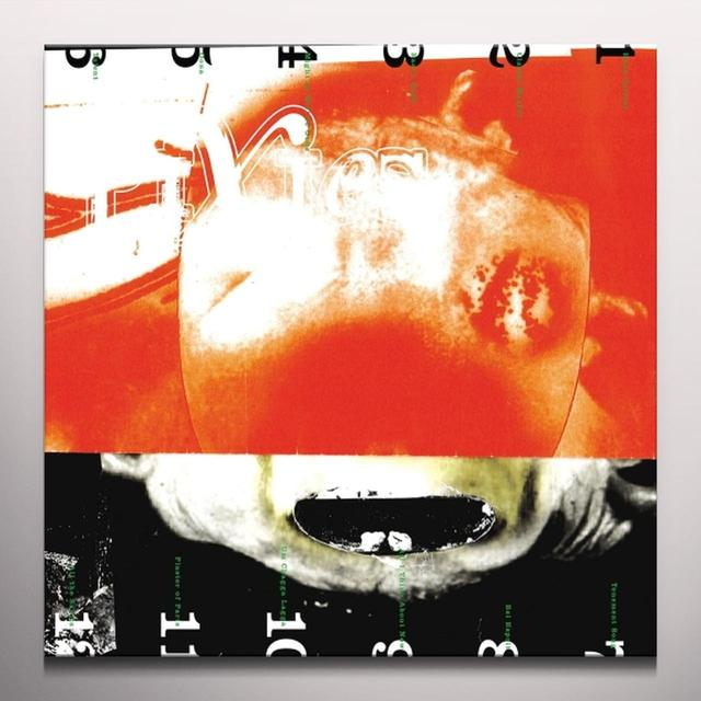 Pixies HEAD CARRIER Vinyl Record - Colored Vinyl, Limited Edition, 180 Gram Pressing, Pink Vinyl, Digital Download Included