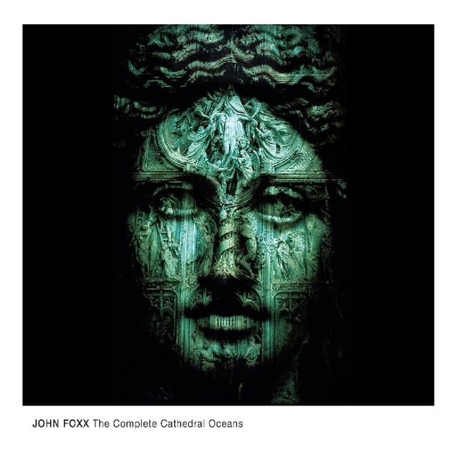 John Foxx CATHEDRAL OCEANS (BOX) Vinyl Record - Deluxe Edition, UK Import