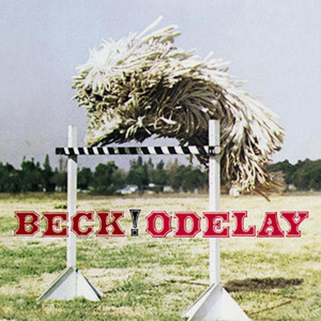 Beck ODELAY  (HK) Vinyl Record - 180 Gram Pressing
