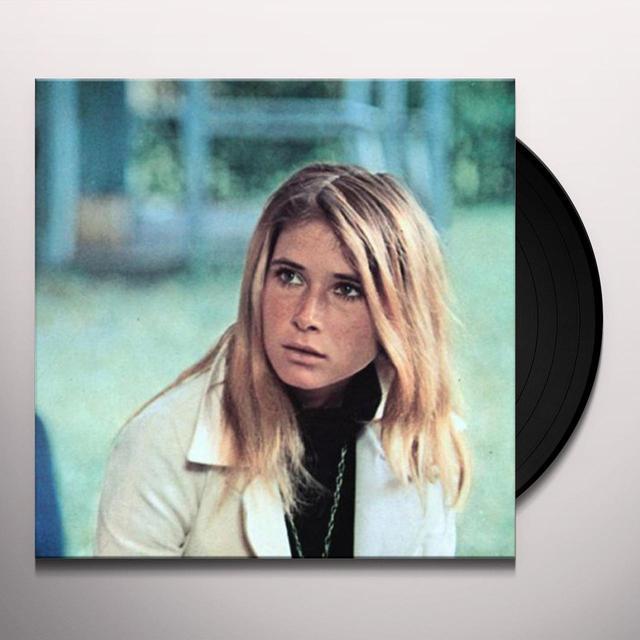 DROSOFILE Vinyl Record - UK Import